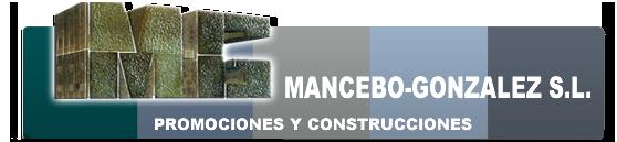 Construcciones Mancebo Gonzalez